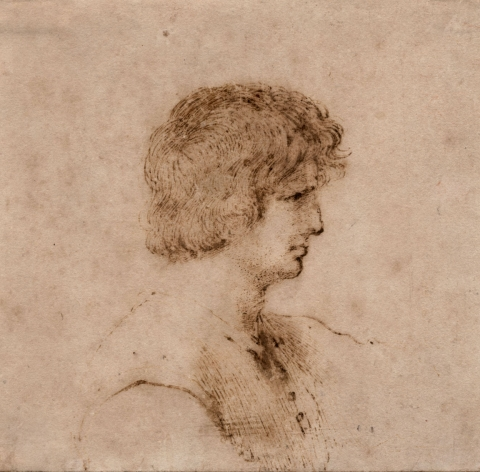 Giovanni Francesco Barbieri, called Guercino (1591–1666)