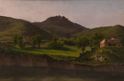Attributed to Jules-Louis-Philippe Coignet (1798–1860)