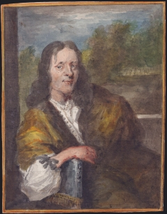 Aert Schouman (1710–1792) after Jan Lievens (1607-1674)