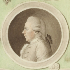 Attributed to Karl Ludwig Fernow (1763–1808)