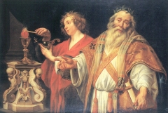 Jacob Jordaens (1593–1678)